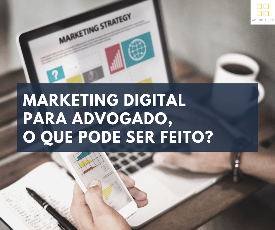 Marketing Digital para Advogado