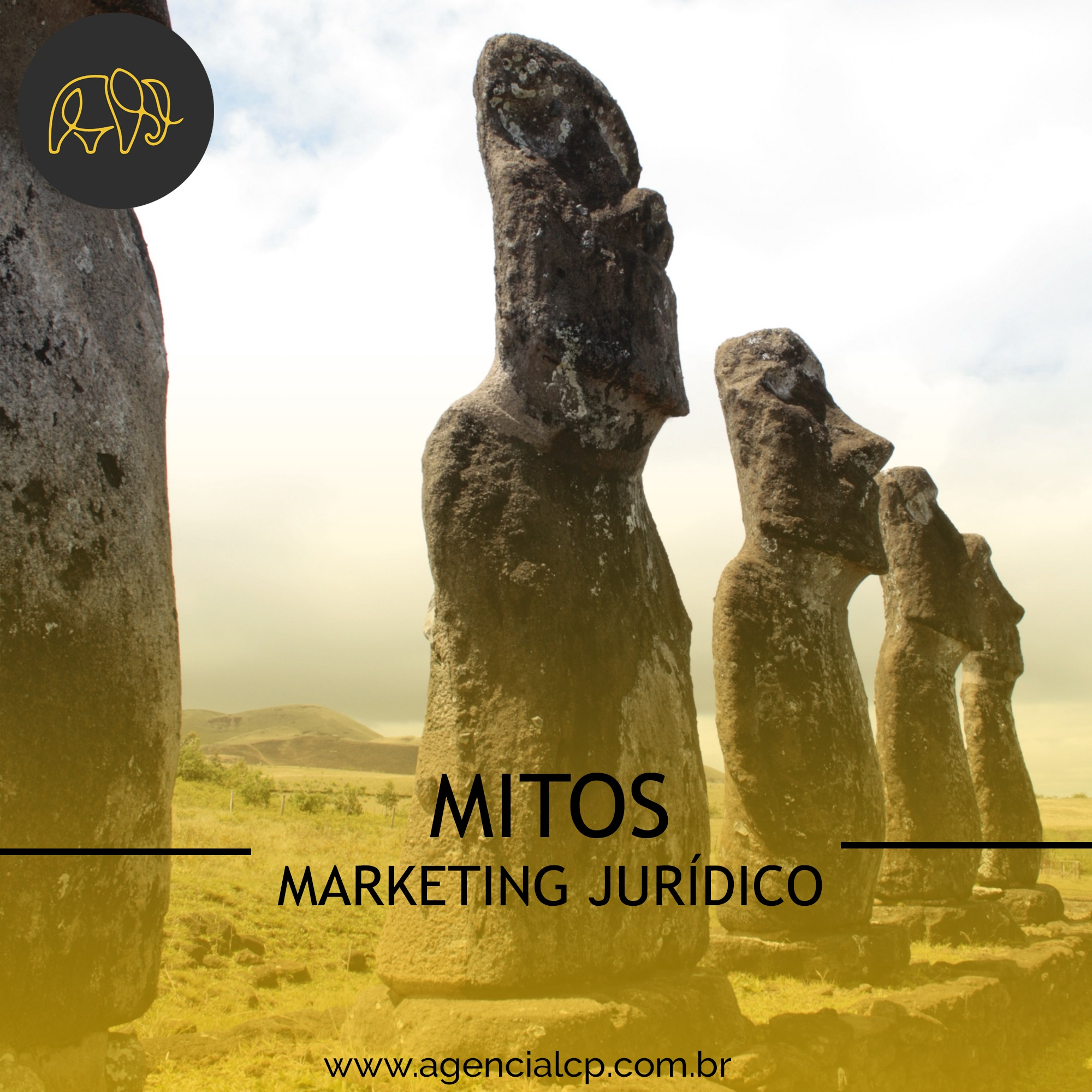 Mitos do Marketing Jurídico