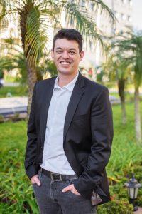 Pedro Mota Especialista em Marketing Jurídico